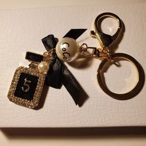 CoCo #5 Beautiful keychain
